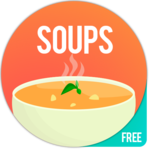 Soup Recipes APK icon