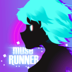 Muse Runner APK icon