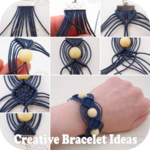 Creative Bracelet Ideas APK