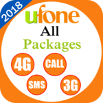All Ufone Packages 2018 APK