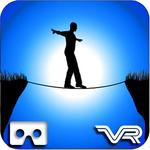 VR Impossible Rope Crossing Adventure_Best App APK icon