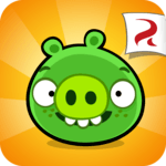 Bad Piggies APK icon