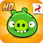 Bad Piggies HD APK icon