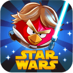 Angry Birds Star Wars APK icon