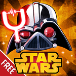 Angry Birds Star Wars II Free APK icon