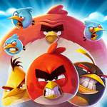 Angry Birds 2 APK icon