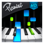 Pianist HD : Piano + APK icon