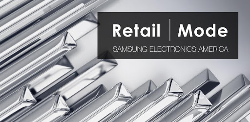 Samsung Retail Mode 2019 Apk