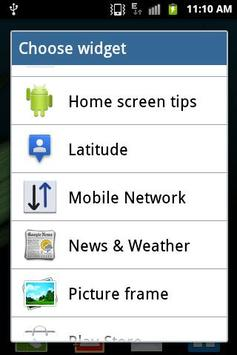 APN Widget APK : Download v3 0 for Android at AndroidCrew