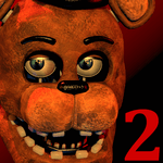 Five Nights at Freddy's 2 Demo APK icon