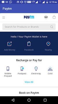 Recharge And Pay(All in one online Recharge Apps) APK : Download v1