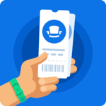 SeatGeek – Tickets to Sports, Concerts, Broadway APK icon