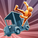 Turbo Dismount™ APK icon