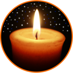 Night Candle : relaxation, sleep, meditation for PC icon