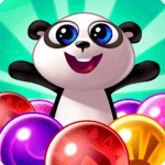 Panda Pop - Bubble Shooter Game. Blast, Shoot Free APK icon