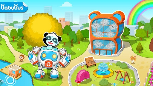 Little Panda Green Guard APK : Download v8 30 00 00 for Android at