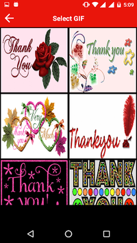 Thank You Gif APK : Download v1 0 5 for Android at AndroidCrew