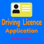 Online Driving Licence Application APK