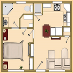 small house plans APK icon