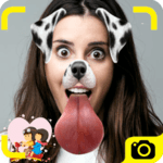 filters for snapchat : sticker design APK icon