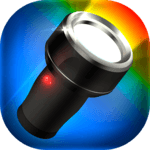 Color Flashlight APK icon