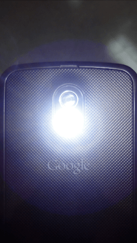 Color Flashlight APK screenshot 1