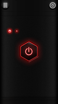 Color Flashlight APK screenshot 2