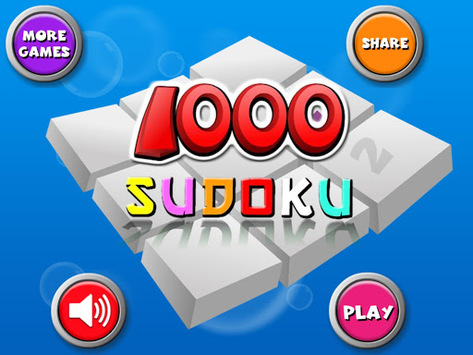1000 Sudoku Pro APK Download for Android latest version for free