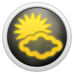 Weather smart extension APK icon