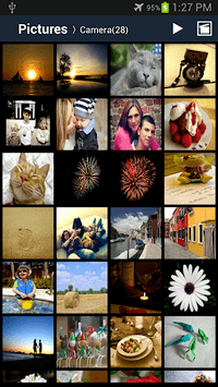 Secure Gallery(Pic/Video Lock) APK : Download v3 4 2 for Android at