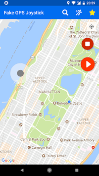 Mock Mock Location Apk