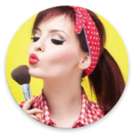 Make-up lessons APK icon