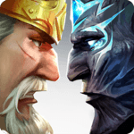 Age of Kings: Skyward Battle APK icon