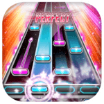 BEAT MP3 - Rhythm Game APK icon