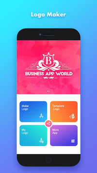Logo Maker-Creator APK : Download v1 0 10 for Android at AndroidCrew