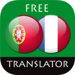 Portuguese - French Translator APK icon