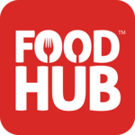 Foodhub UK APK icon