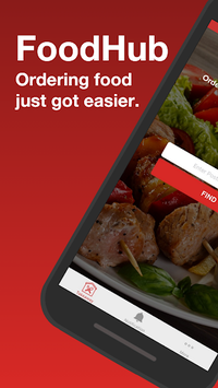 Foodhub UK APK Download for Android latest version for free