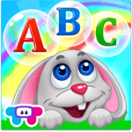 ABC Song - Kids Learning Game APK icon