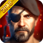 Invasion: Modern Empire APK icon