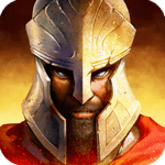 Spartan Wars: Blood and Fire APK icon