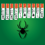 Spider Solitaire - Card Games APK icon