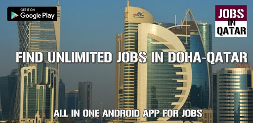 Jobs in Qatar-Doha Jobs APK : Download v6 1 for Android at AndroidCrew