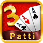 Teen Patti Gold - With Poker & Rummy APK icon