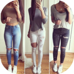 Teen Fashion Ideas And Style APK