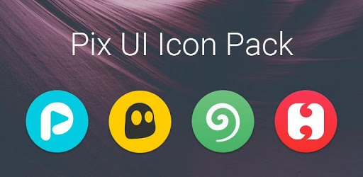 Pix UI Icon Pack 2 - Free Pixel Icon Pack APK : Download v3