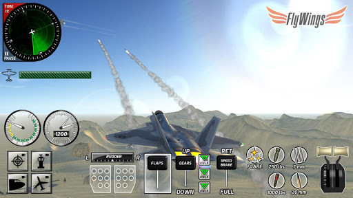 Sky Thunder Combat Fighters X APK : Download v1 0 6 for