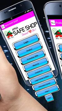Apna SAFE SHOP APK : Download v19 00 for Android at AndroidCrew