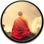 Meditation&Concentration + timer, music, relax APK icon
