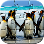 Amazing Animals Jigsaw Puzzles APK icon